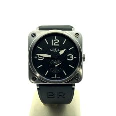Bell & Ross - BRS - BRS -98-S-01573  - Hombre - 2011 - actualidad