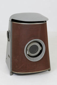 Jan Jaarsma - Vintage oil heater