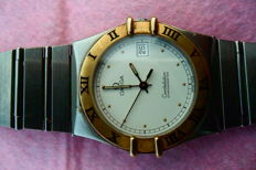 Omega Constellation - men's watch