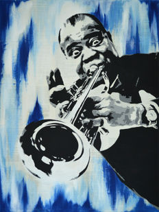 BASM - Louis Armstrong