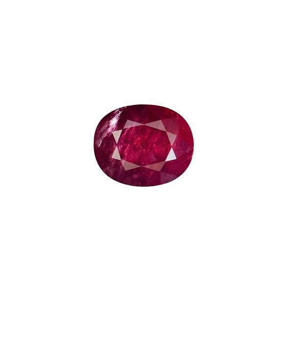 Ruby - 5.33 ct