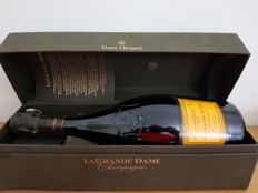 1988 Veuve Clicquot La Grande Dame in giftbox – 1 bottle