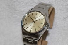 Rolex AirKing Automatic 5500/1002 - Men's Watch - 1970'
