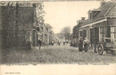 Mooie collectie Kollum  v.a begin 1900  - 40 x