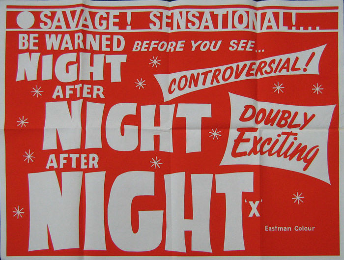 Anonymous-Night, After Night, After Nigh-1969