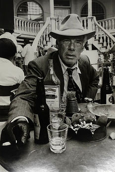 Terry O'Neill (1938-)/Hatton/Archivio Farabola - Lee Marvin, 1972