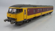 LS Models H0 - 44 060 - BeNeLux control carriage of the NS and the NMBS