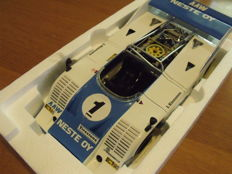 Minichamps - Scale 1/18 - Porsche 917/10 Can/Am Interserie 1973 - Driver: Leo Kinnunen