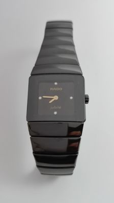 Rado Diastar Jubilé Diamonds – The watch has never been worn