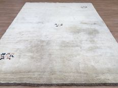 Persian GABBEH with certificate of authenticity - approx. 325 x 218cm - 21st century