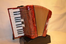 Accordion Hohner Student