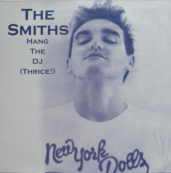 Four albums of The Smiths || Still sealed || - Catawiki