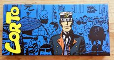 Corto Maltese - Box of 21 cards