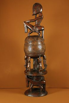 Offerings pot - DOGON - Mali