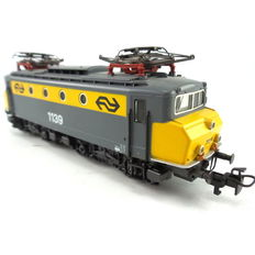 "Märklin H0 - 3324 - Electric locomotive 1100 Series ""Botsneus"" of the NS"