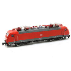 Minitrix N - 16893 - Electric locomotive Series BR189 - DB