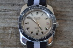 Cauny Prima Submarine - Men's - Year 1978