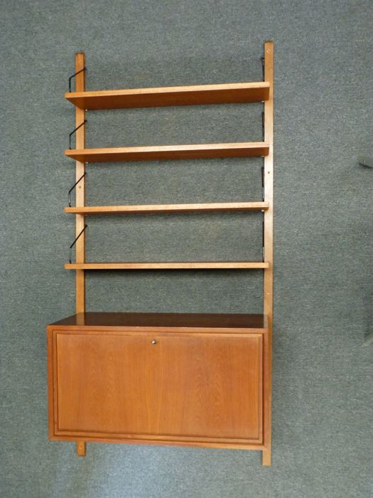 sneakers for cheap fdfad 9d834 Poul Cadovius for Cado – Royal System shelving unit - Catawiki