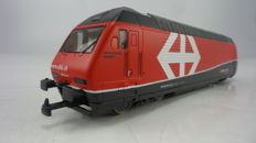 Roco H0 - 62699 - Electric locomotive Re 460 of the SBB