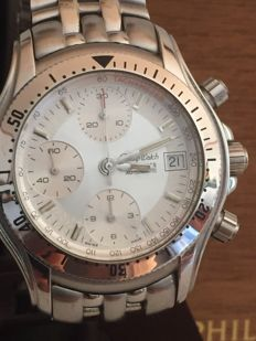 Philip Watch chronograph for men, year 2000-2010