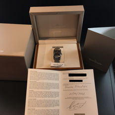 Jaeger-LeCoultre Reverso Gran Sport ref. 290.8.60, Men's watch with Box and Papers