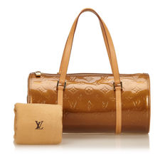 Louis Vuitton - Bedford Vernis Handbag