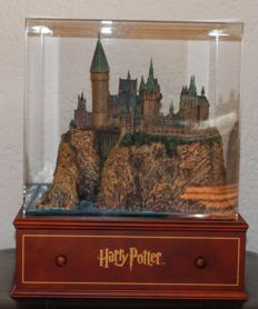 Harry Potter Collector's Edition Hogwarts Castle - Blu-Ray