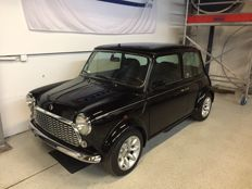 MINI - 40th anniversary edition - Rover-Mini