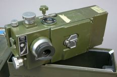 Infrared night vision goggles / rifle scope from a German armoured vehicle (MARDER)