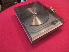 Bang & Olufsen BeoGram 1202 with unused SP10 replacement needle