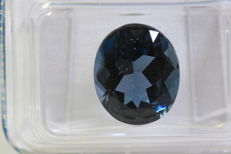 Light Blue Topaz – 4.69 ct