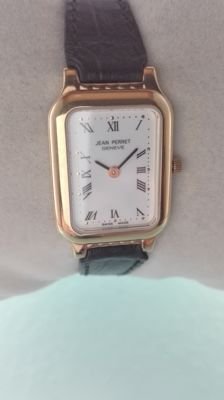 Jean Perret  – Ladies' Watch never worn – 2000's