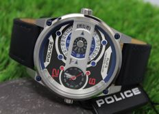 Police Mens - Dual Analogue - Designer Watch - New & Perfect Condition