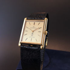 Jaeger LeCoultre Arms of Saudi Arabia  18k Solid Gold Men's Watch, Cal. K818/10, 1960's