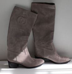 Gucci - boots, size 38