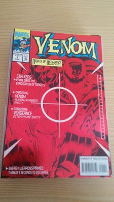 Collection Of Marvel Comics - Venom - Various Complete Sets - Including Venom Vs Carnage, Lethal Protector + More - 30x SC - (1993/2004)