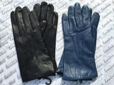 Laimböck, two pairs of women's gloves