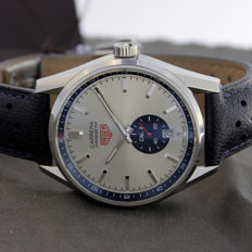 HEUER CARRERA Calibre 6 - WV5111.FC6350 - Men's - NEW - Date to be entered at time of purchase