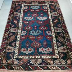 Marvellous Anatol Kazakh rug with unique design - 178 x 125 - unique appearance