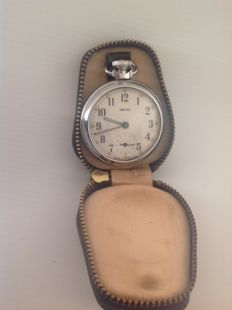 Men's pocket watch Smiths England approx. 1920