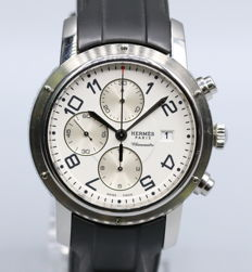 Hermès - CLIPPER CHRONO AUTOMATIC - CP1.910 - Men - 2000-2010