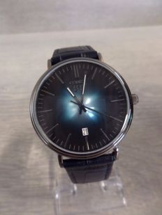 Cerruti 1881  – CRA111SU03BL –   Men's Wristwatch - 2017 - New