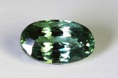 Alexandrite – 1.11 ct – Colour Change