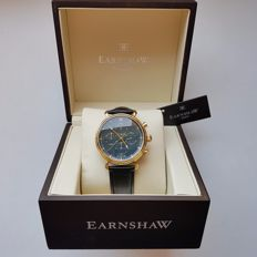 Thomas Earnshaw  Mens Grand Calendar Watch