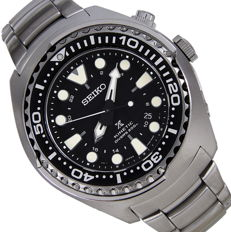 Seiko Prospex— Kinetik Professional Diver's 200m — Nuovo — Uomo -- New Men's watch