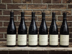 2008 Chateauneuf du Pape Cuvee Tradition Domaine Guiraud x 6 bottles