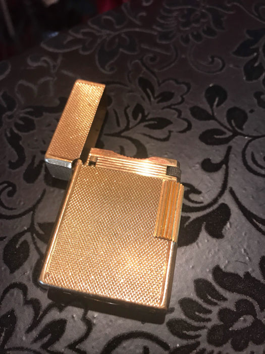 S.T. Dupont Paris - lighter