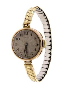 Rolex women's wristwatch -- circa 1920