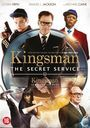 Kingsman - The Secret Service / Kingsman - Services Secrets