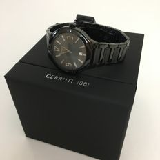 Cerruti 1881 - Men's Quartz Analogue Wristwatch